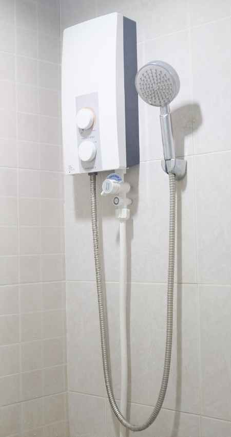 How To Install a Shower Tray for Hot and Cold-Water Shower?