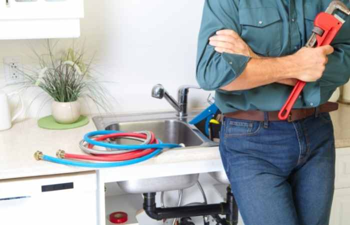 Plumbers Lanchester