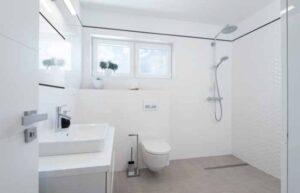 Bathroom Installation