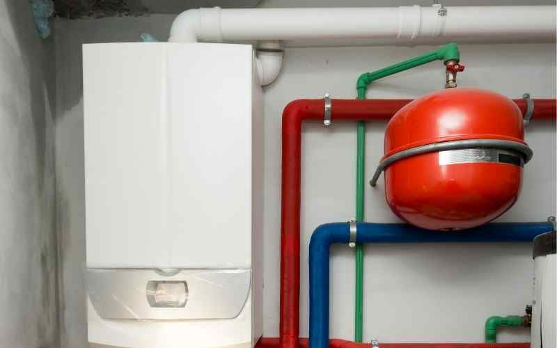 #1 Boiler Installations Thornaby