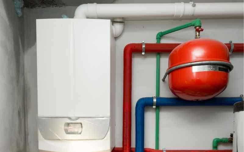 #1 Boiler Installations Seamer