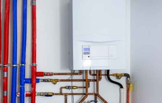 Professional Boiler Installation Services